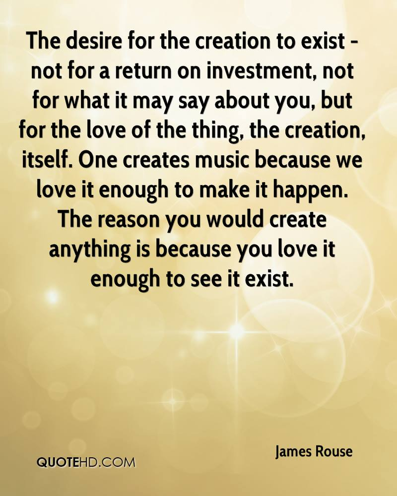 A Return To Love Quotes James Rouse Quotes  Quotehd