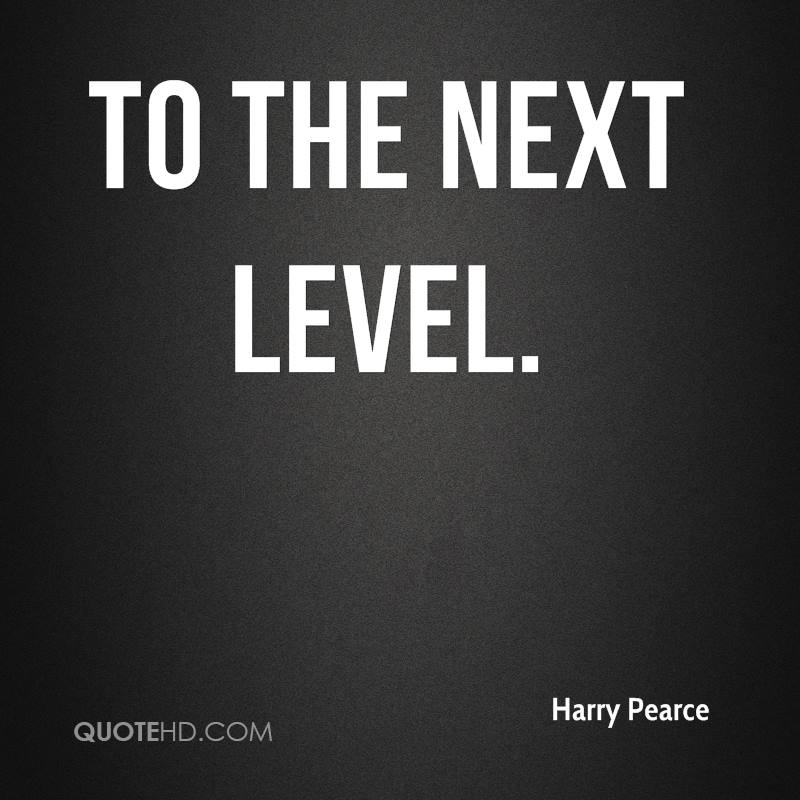 Harry Pearce Quotes | QuoteHD