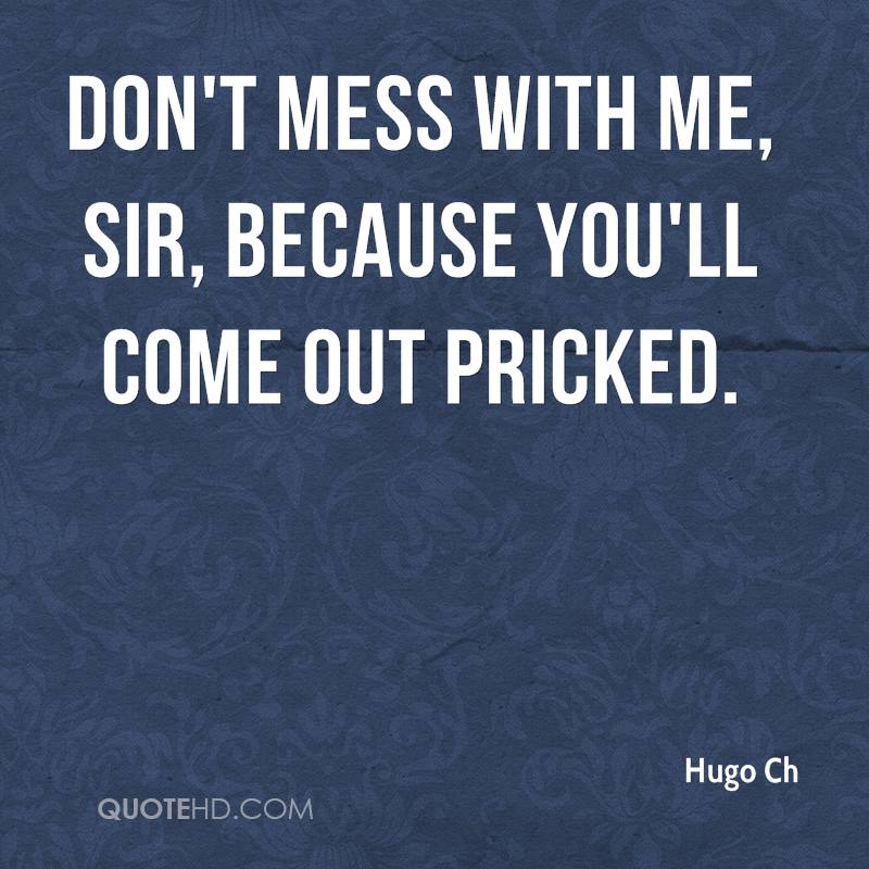 Hugo Ch Quotes   QuoteHD