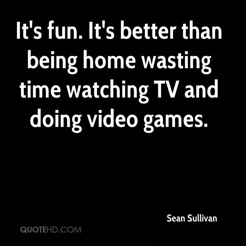 Sean Sullivan Quotes | QuoteHD