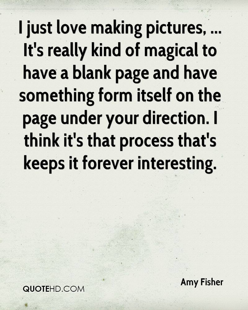 Magical Love Quotes Amy Fisher Quotes  Quotehd