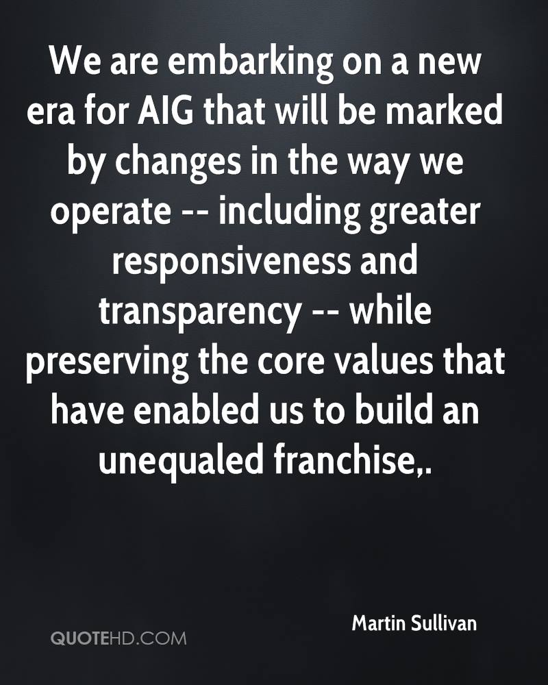 Aig Quote Aig Quote  Quotes Of The Day