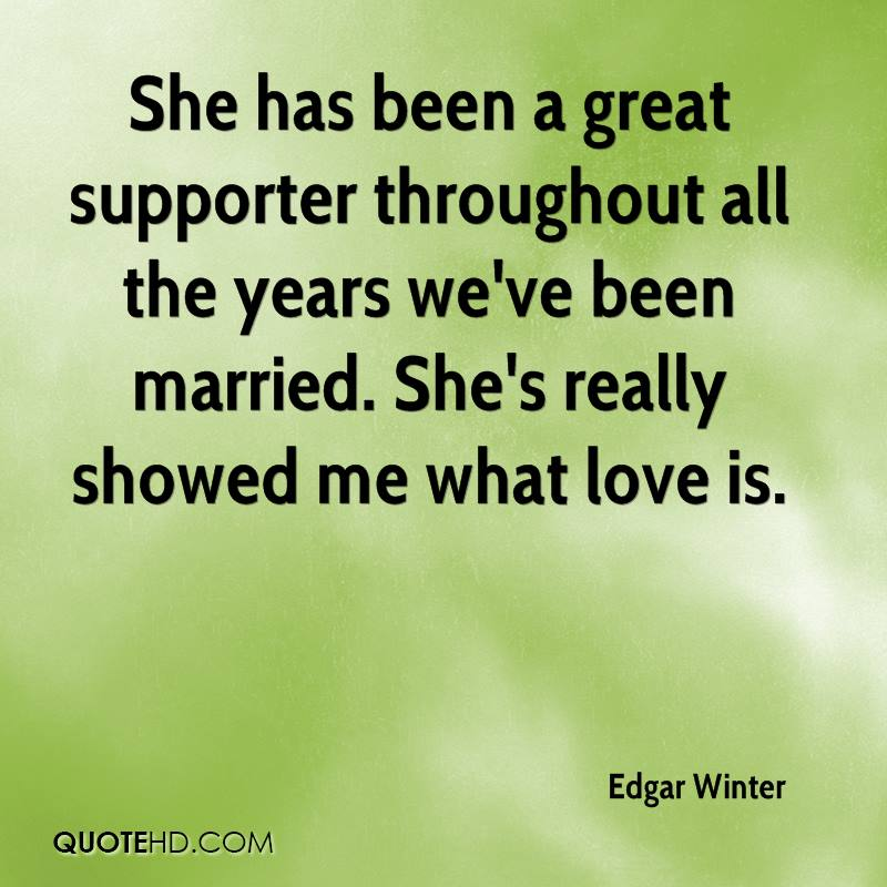 throughout the years relationship quote