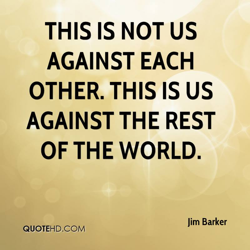 Jim Barker Quotes   QuoteHD