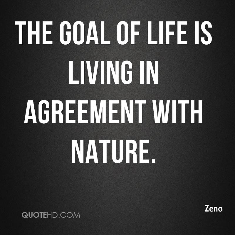 Life And Nature Quotes: Zeno Quotes