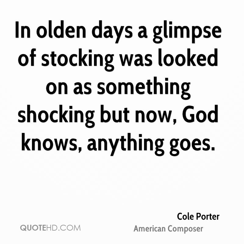 Lyric cole porter lyrics : TOP 22 Most Inspiring Cole Porter Quotes by QuoteSurf