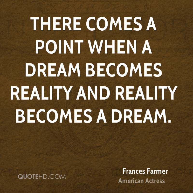 Farmer Quotes Fascinating Frances Farmer Quotes QuoteHD