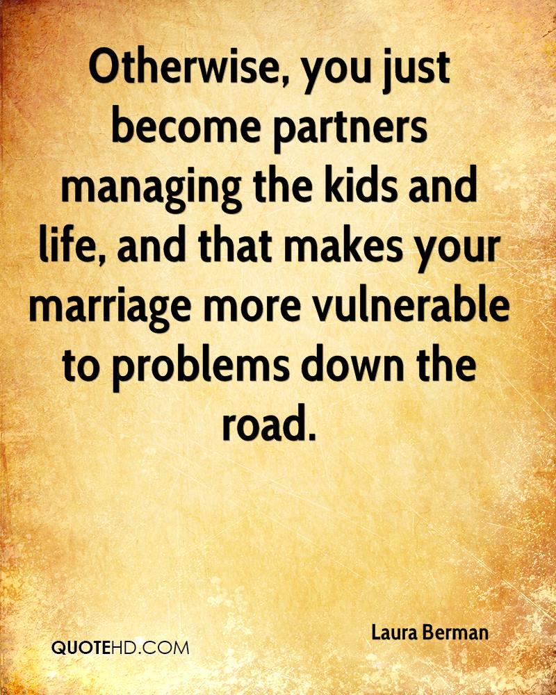 Quotes For Kids About Life Laura Berman Marriage Quotes  Quotehd