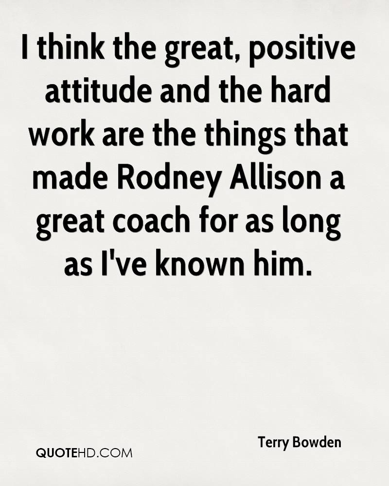 Terry Bowden Quotes Quotehd