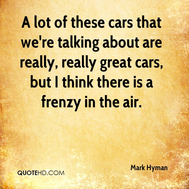 Mark Hyman Quotes | QuoteHD
