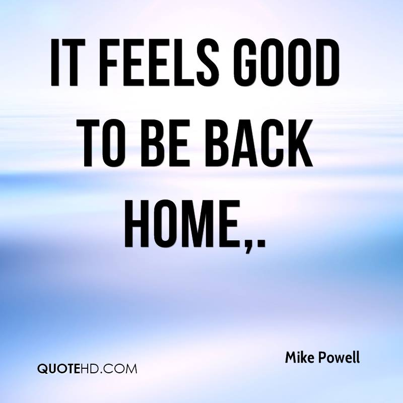 mike powell quotes quotehd