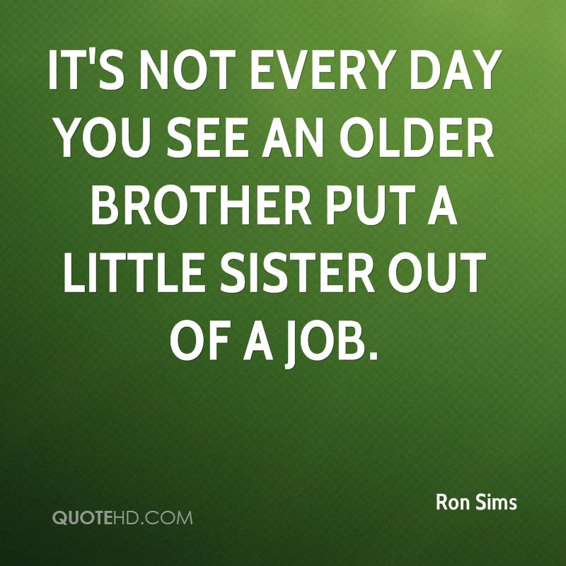 older brother quotes from little sister - photo #25