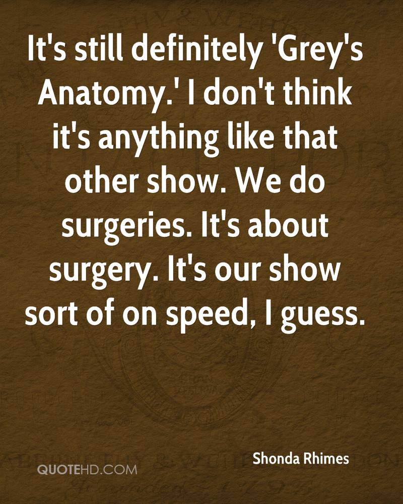 Shonda Rhimes Quotes | QuoteHD