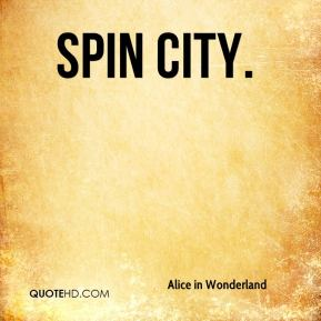 Spin City.