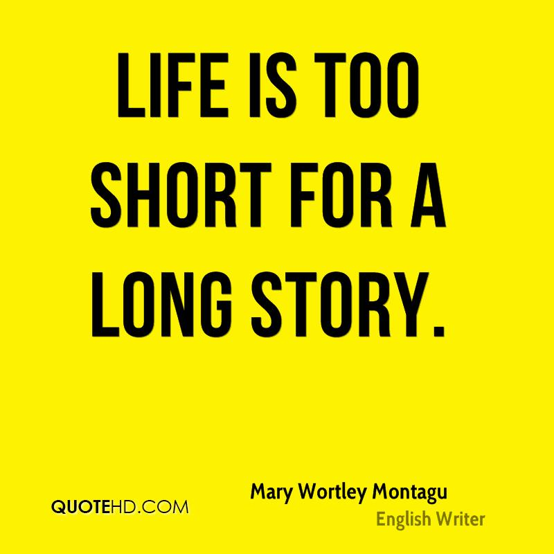 Mary Wortley Montagu Quotes | QuoteHD