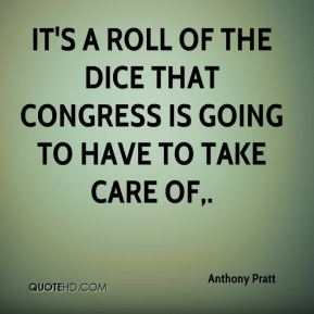 roll the dice quote