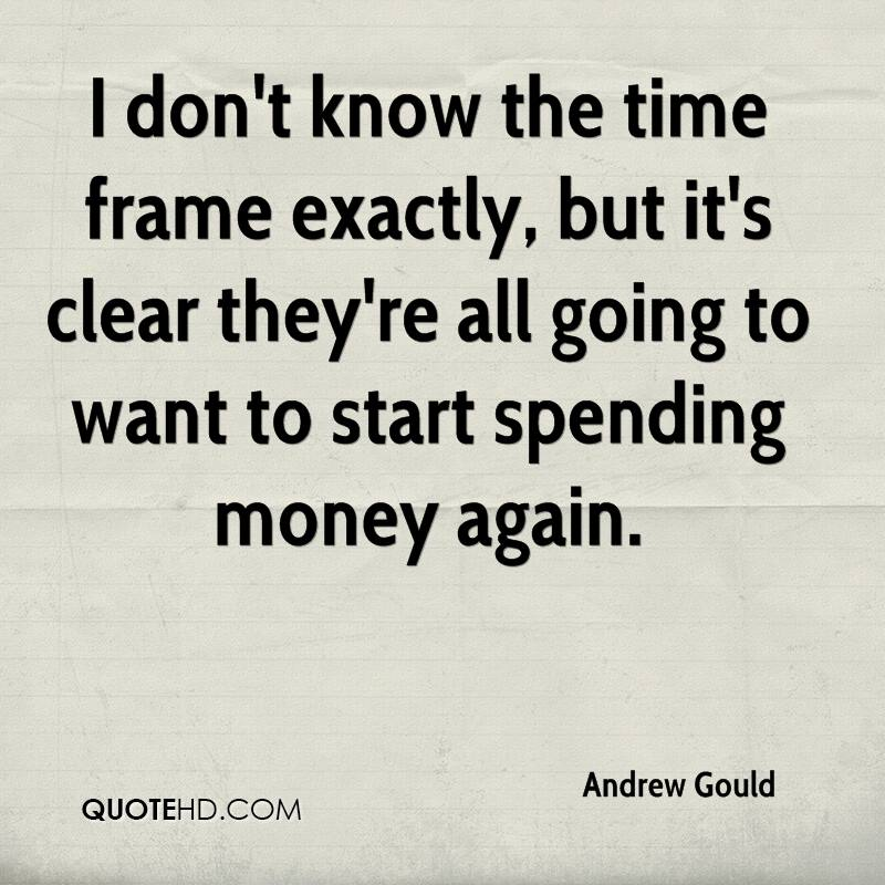 Andrew Gould Quotes   QuoteHD
