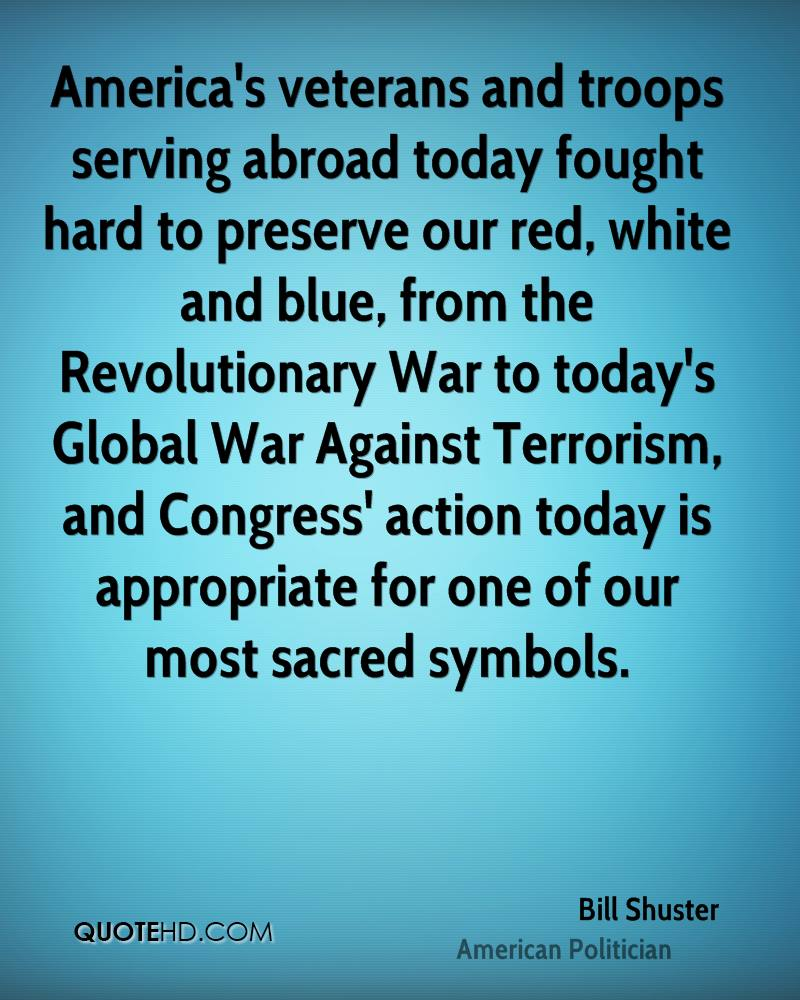 Bill Shuster War Quotes Quotehd