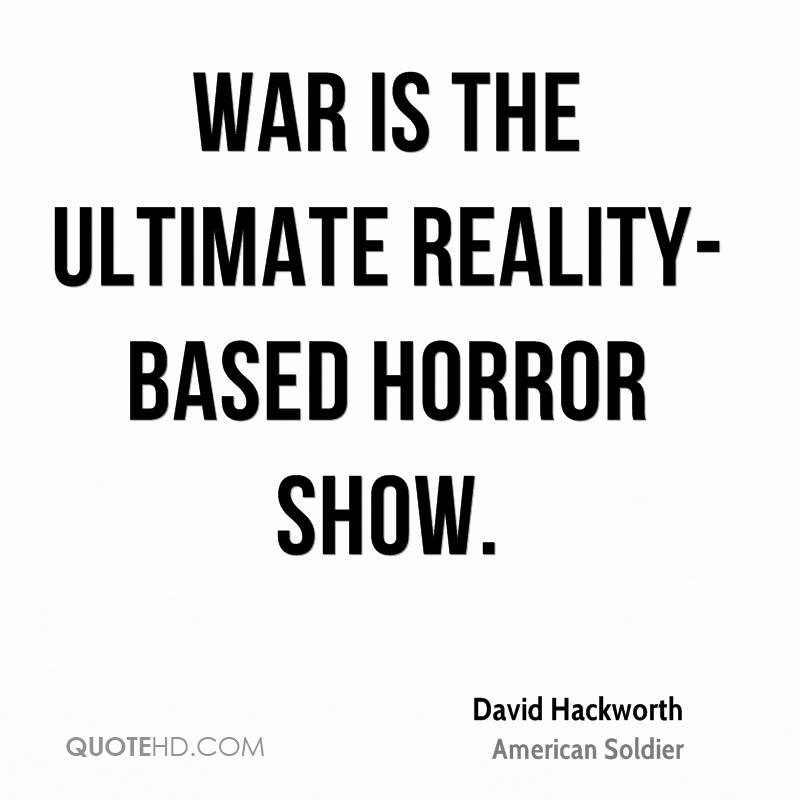 Reality Shows - Facts and Effects