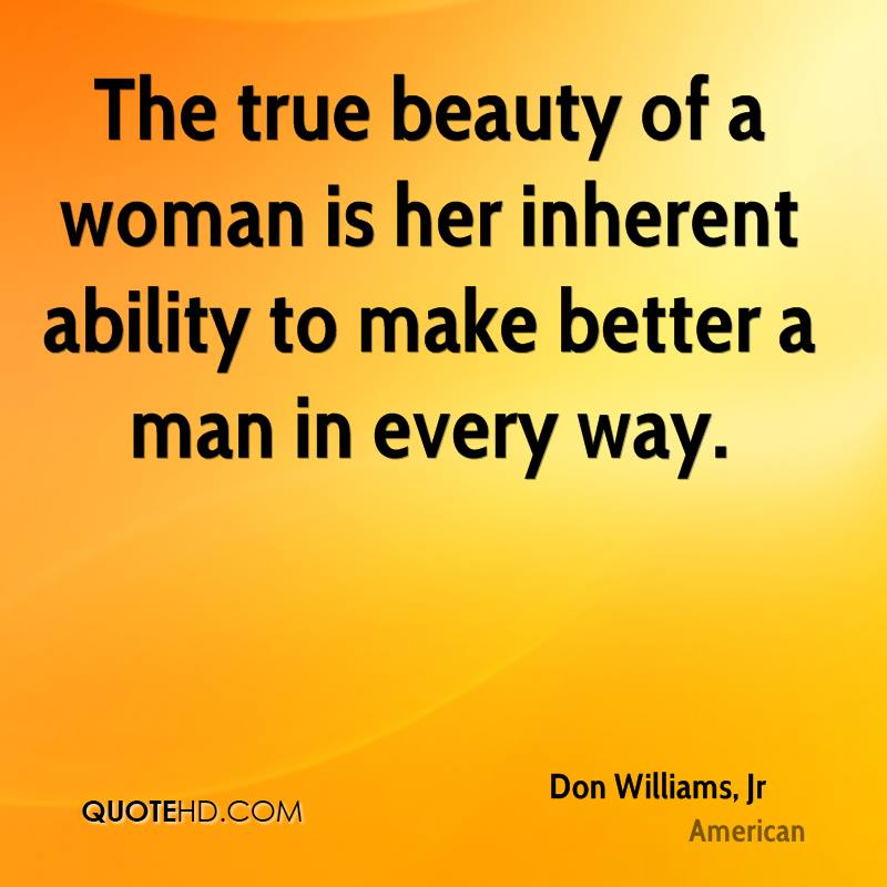 Don Williams, Jr Quotes