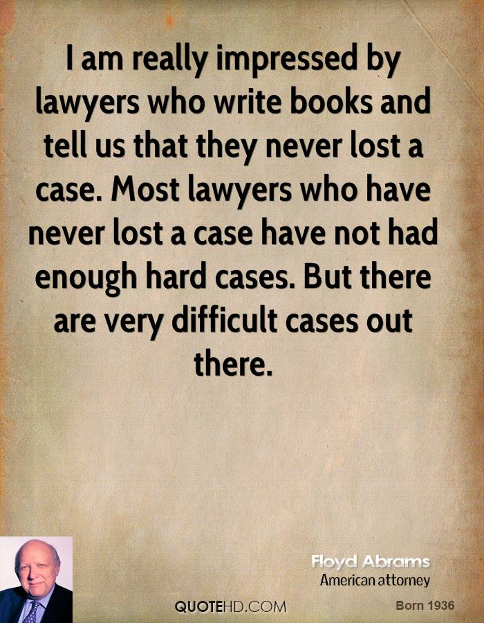 Do lawyers write a lot