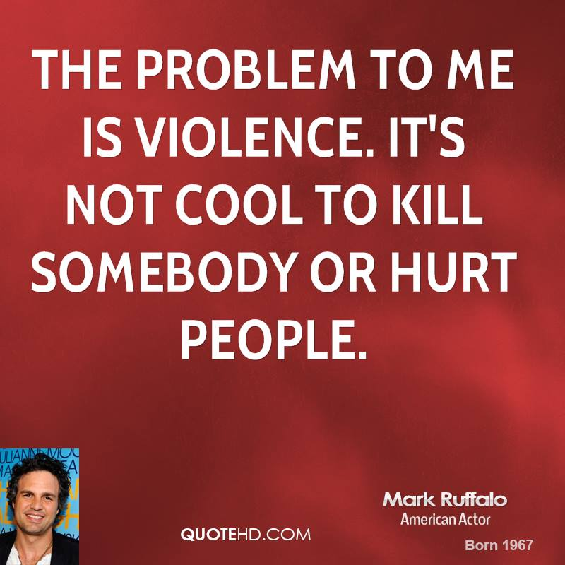 violence is cool or so the Violence is extreme aggression, such as assault, rape or murder causes of violence include frustration, exposure to violence, and seeing other's actions as hostile even when they're not.
