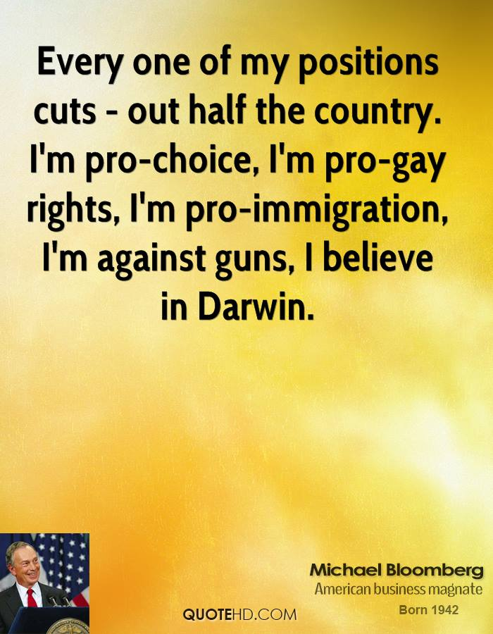 Pro Choice Quotes