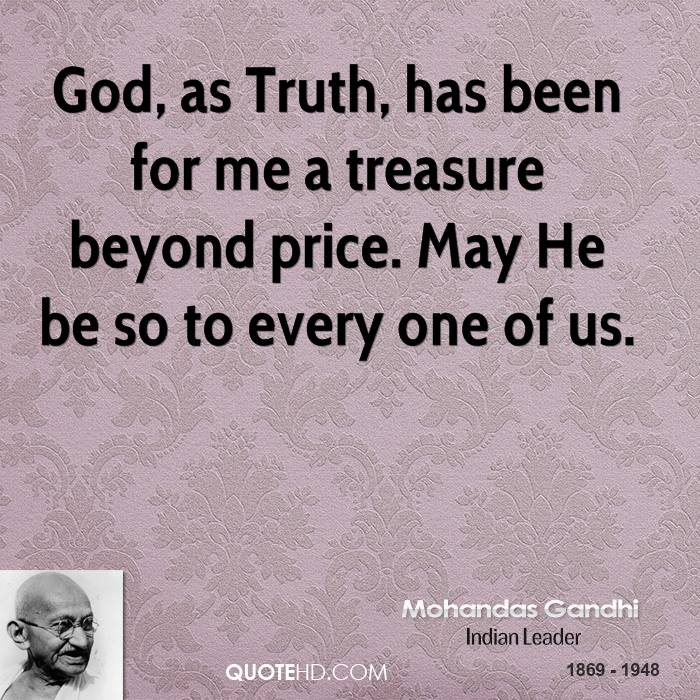 god is truth essay For example, let's suppose you have bought the idea that beauty is in the eye of the beholder (secular relative truth) as opposed to beauty as defined by god's purity and creativity (absolute truth) then any art piece, no matter how vulgar or abstract, would be considered art, a creation of beauty.