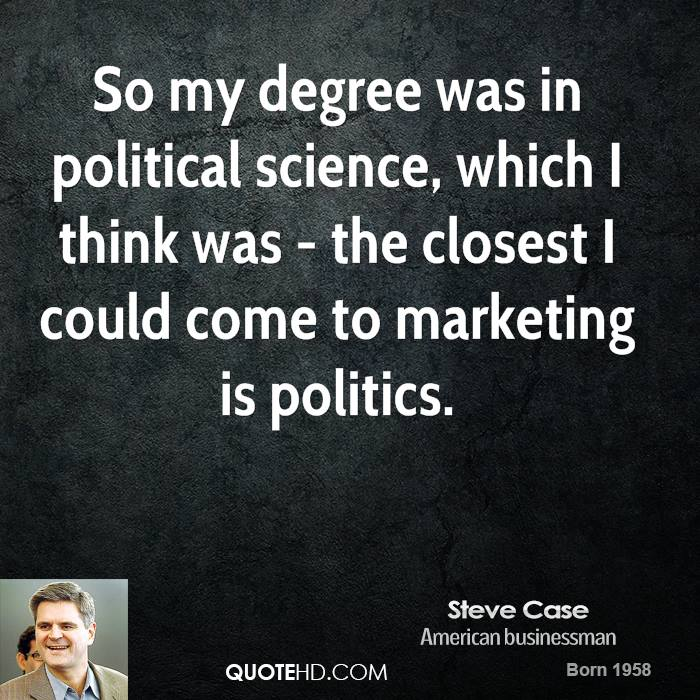 political science quotes