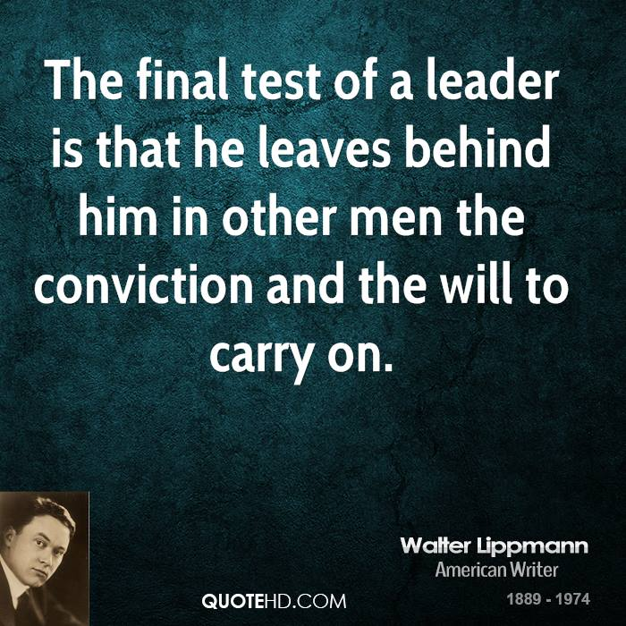 walter lippmann freedom of speech Speech given for the walter lippmann memorial oration it seems only natural, in an oration dedicated to the memory of walter lippmann, to speak about leading by example.