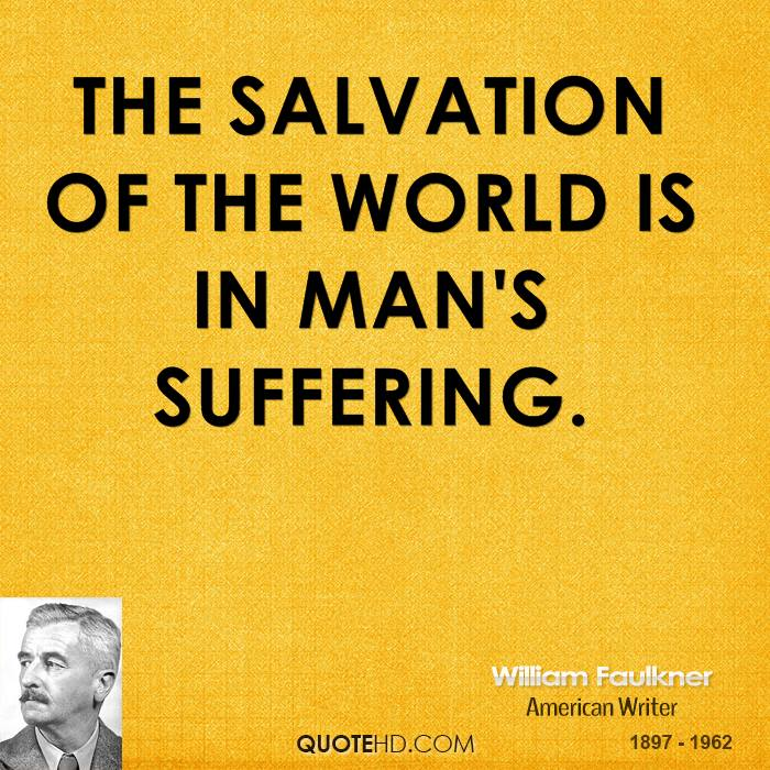 William Faulkner Quotes QuoteHD Classy William Faulkner Quotes