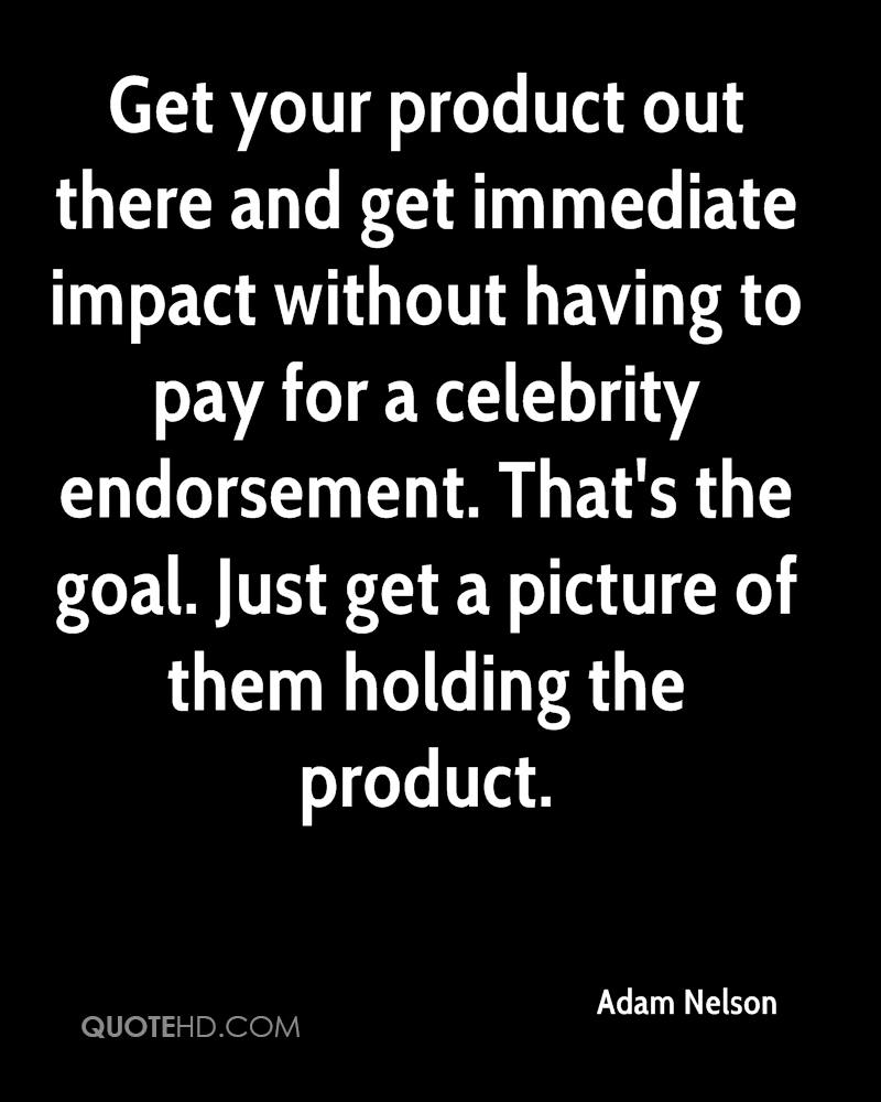 The Power Of Celebrity Endorsements Enhanced By Social ...