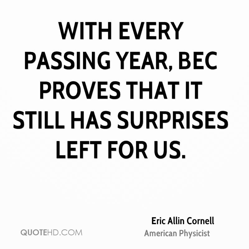 With every passing year, BEC proves that it still has surprises left for us.