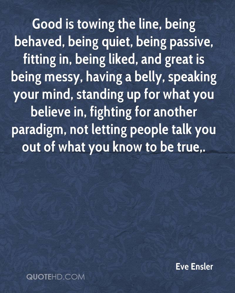 Towing Quote Eve Ensler Quotes  Quotehd