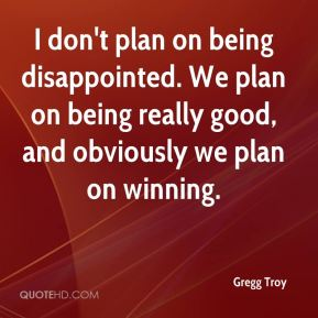 Greg fleet quotes