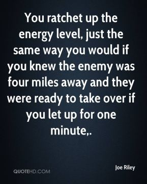 You Ratchet Quotes The Enemy Quotes - Pag...
