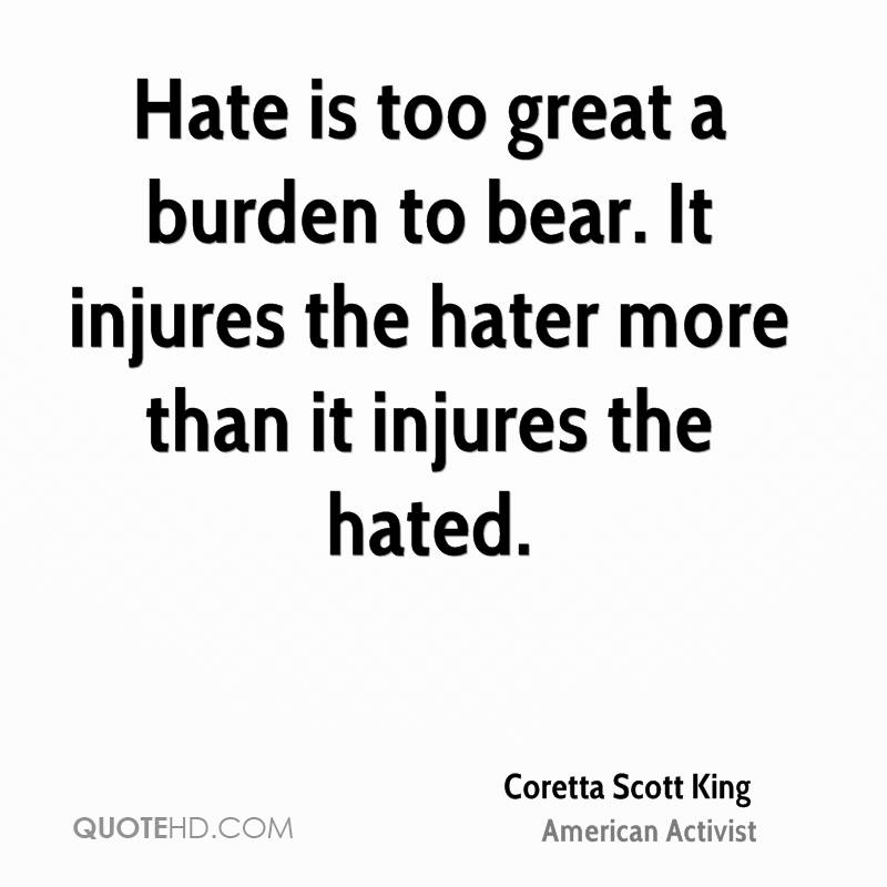 Coretta Scott King Quotes QuoteHD Gorgeous Coretta Scott King Quotes