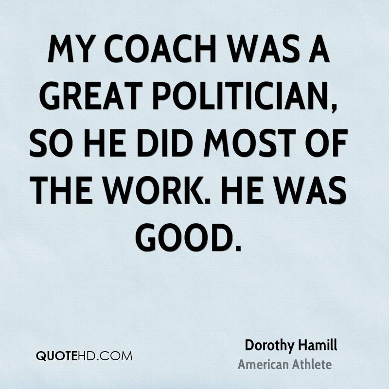 Great Coach Quotes Impressive Dorothy Hamill Quotes QuoteHD