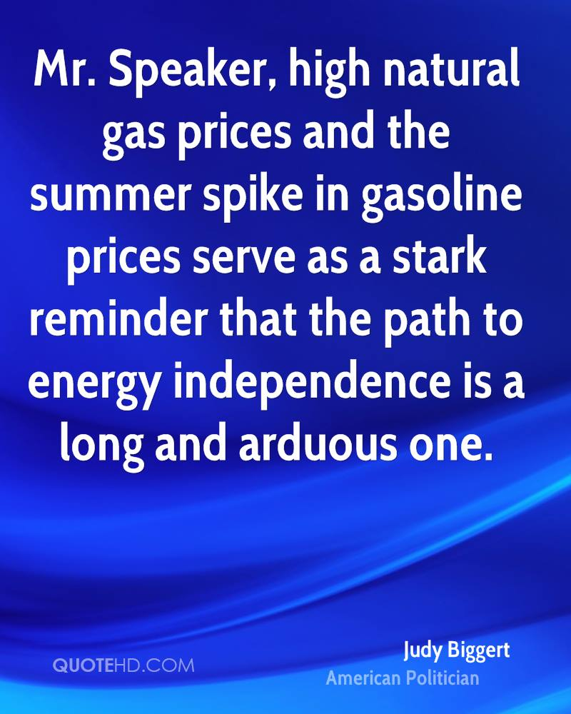 high natural gas prices essay Eastern gas may have in the cost of production the high cost of transporting  liquefied natural gas also limits the amount of middle eastern gas that can be  sold.