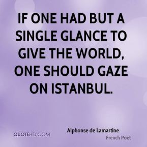 lamartine muslim singles What non-muslim scholars said about this led him to conclude prophet muhammad ﷺ can be considered the most influential single figure alphonse de lamartine.