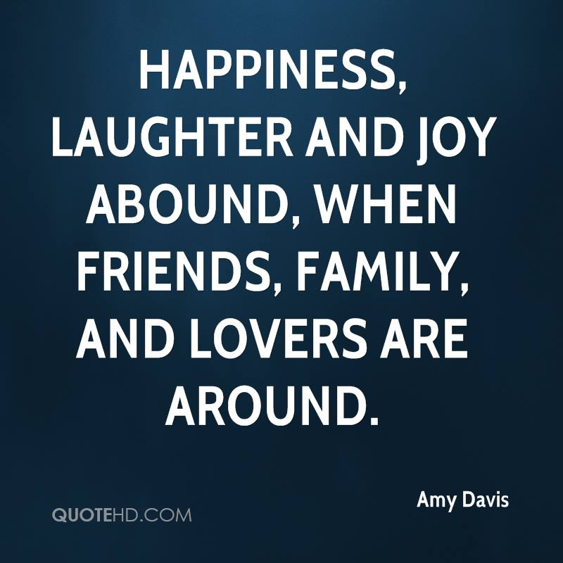 Quotes About Happiness And Laughter. QuotesGram