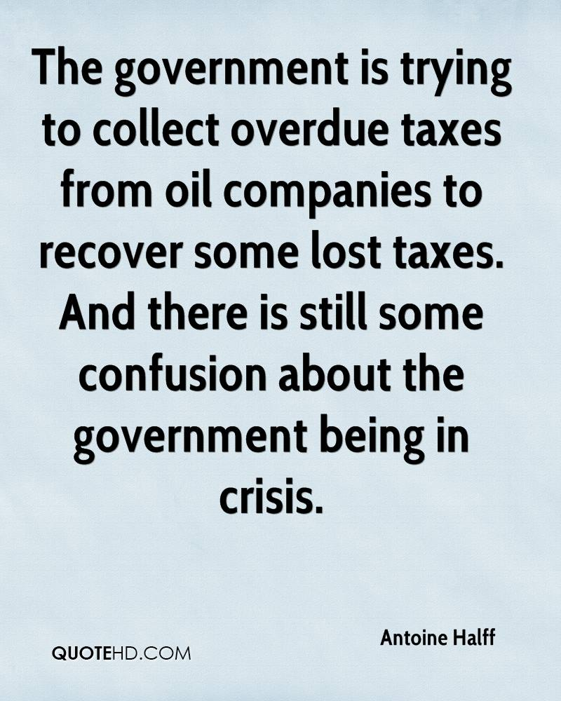 Quotes About Taxes Antoine Halff Quotes  Quotehd