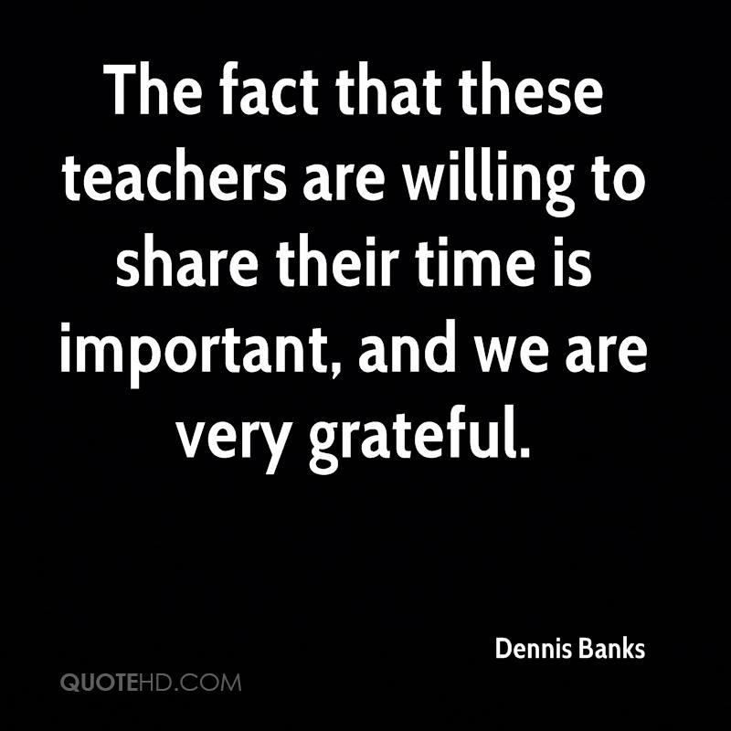 dennis banks quotes quotehd
