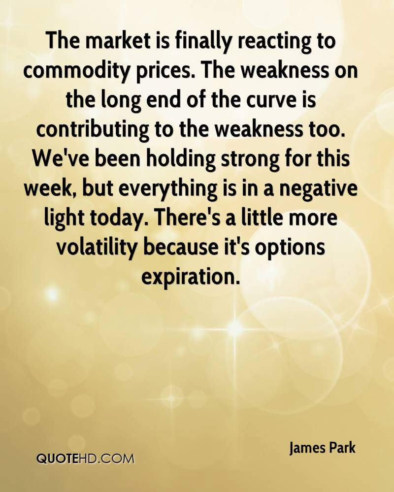 Commodity Quotes James Park Quotes  Quotehd