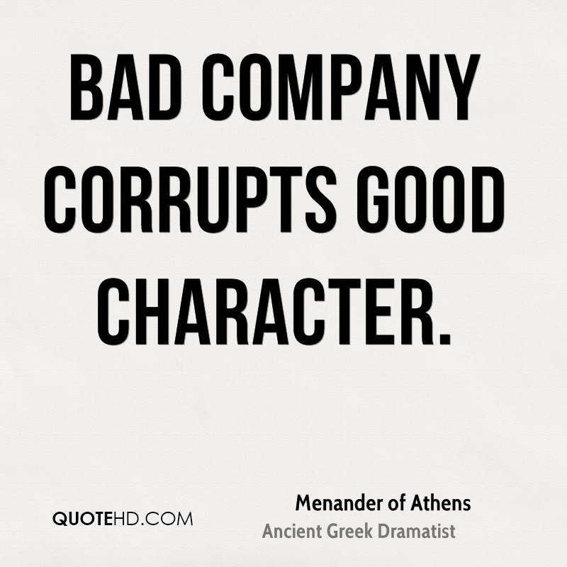 Menander of Athens Quotes | QuoteHD