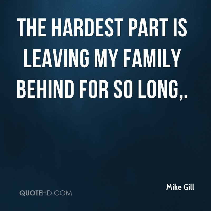 Mike Gill Quotes | QuoteHD
