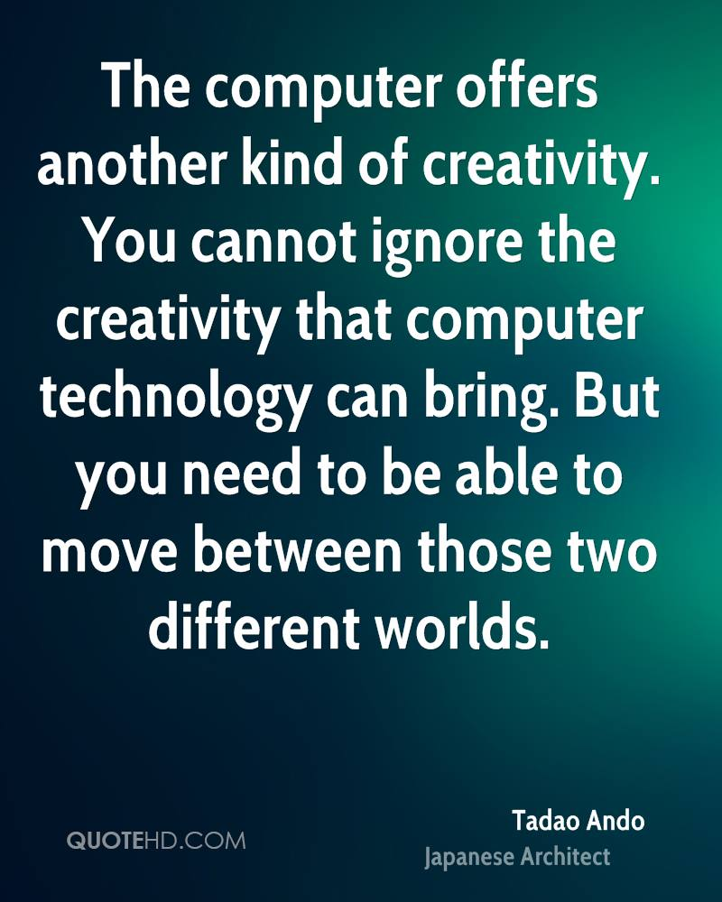 Computer technology quotes