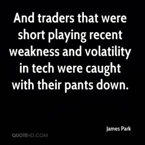 And traders that were short playing recent weakness and volatility in tech were caught with their pants down.
