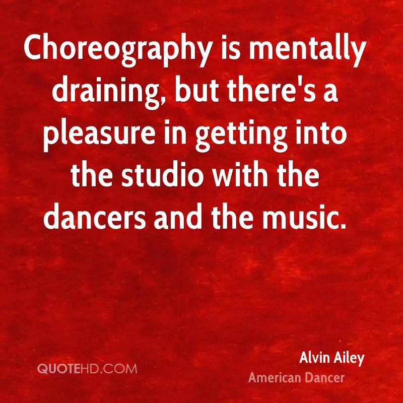 what is aileys typical dance music relationship essay The aileys moved around often what is ailey's typical dance-music relationship essay alvin ailey jr was born january 5.