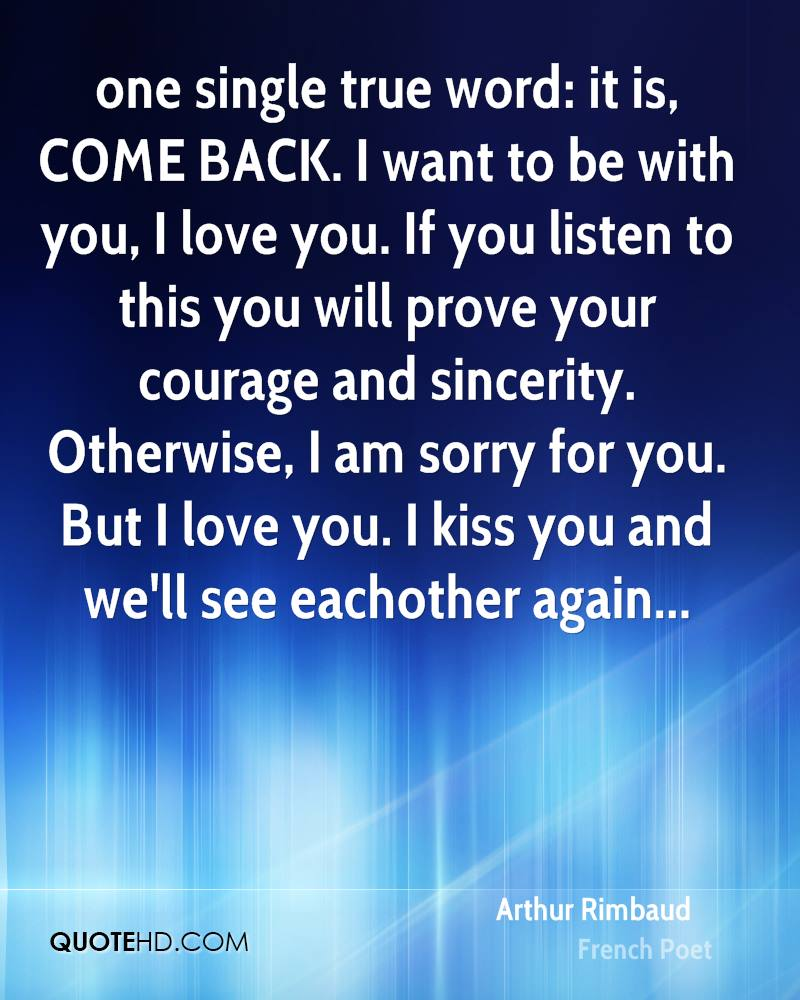 True Love Comes Back Quotes Loves Quote - 800x1000 - jpeg